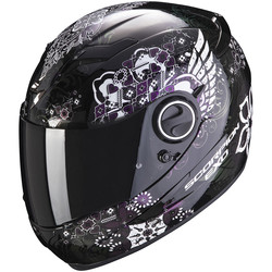 Casque Exo-490 Divina Scorpion