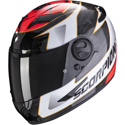 Casque Exo-490 Tour Scorpion