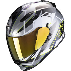 Casque Exo-510 Air Balt Scorpion