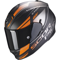 Casque Exo-510 Air Ferrum Scorpion