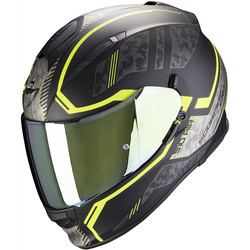 Casque Exo-510 Air Occulta Scorpion