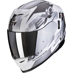 Casque Exo-520 Air Cover Scorpion