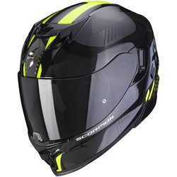 Casque Exo-520 Air Laten Scorpion