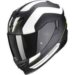 Casque Exo-520 Air Lemans Scorpion
