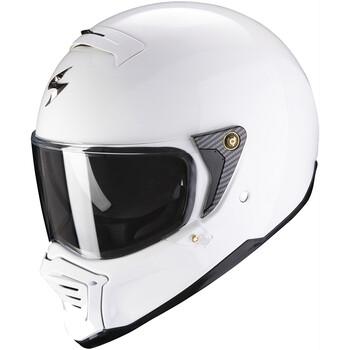 Casque Exo-HX1 Solid Scorpion