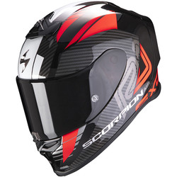 Casque Exo-R1 Air Halley Scorpion