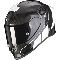 Casque Exo-R1 Carbon Air Corpus II Scorpion