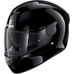 Casque D-Skwal 2 Blank Shark
