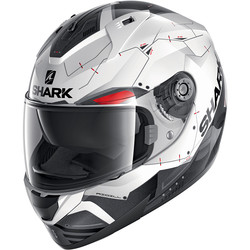 Casque Ridill Mecca Shark