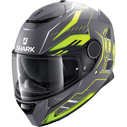 Casque Spartan Antheon Shark