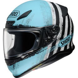 Casque NXR Shorebreak Shoei