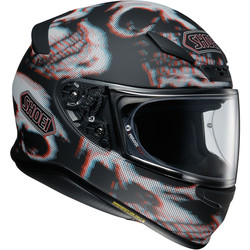 Casque NXR Tale Shoei