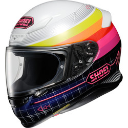 Casque NXR Zork Shoei