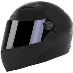 Casque Pusher Solid Stormer