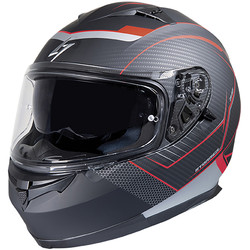 Casque ZS 801 Miles Stormer