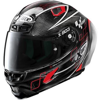 Casque X-803 RS Carbon Moto GP X-lite