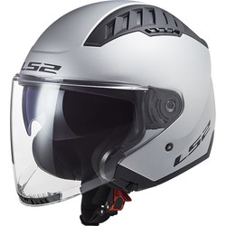 Casque OF600 Copter Solid LS2