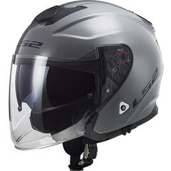 Casque OF521 Infinity Solid LS2