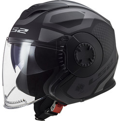 Casque OF570 Verso Marker LS2