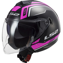 Casque OF573 Twister II Flix LS2