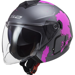 Casque OF573 Twister II Xover LS2