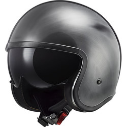 Casque OF599 Spitfire Jeans LS2