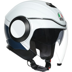 Casque Orbyt Block AGV