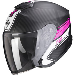 Casque Exo-S1 Cross-Ville Scorpion