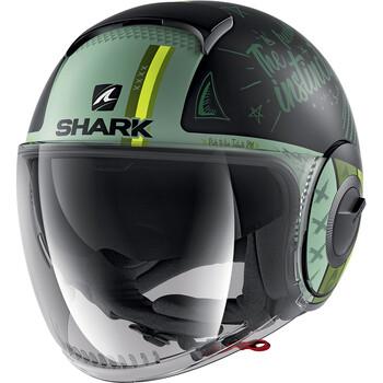 Casque Nano Tribute RM Shark