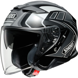 Casque J-Cruise II Aglero Shoei