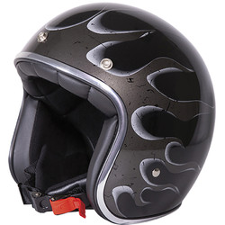 Casque Pearl Fire Stormer