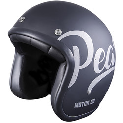 Casque Pearl Oil Stormer