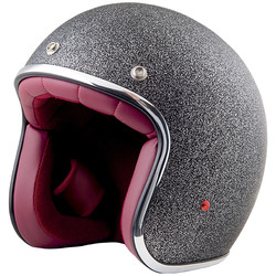 Casque Pearl Solid Glitter Stormer