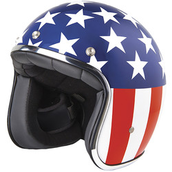 Casque Pearl US Stormer