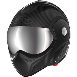 Casque Boxxer Carbon&Cage Roof
