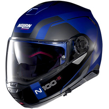 Casque N100-5 Consistency N-Com Nolan