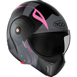 Casque Boxxer Viper Roof