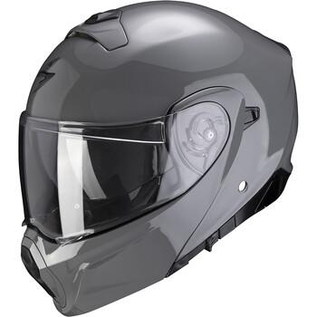 Casque Exo-930 Solid Scorpion