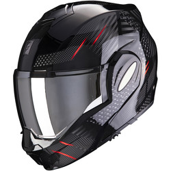 Casque Exo-Tech Pulse Scorpion