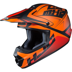 Casque CS-MX II Ellusion HJC