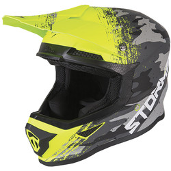 Casque Force Fast Stormer