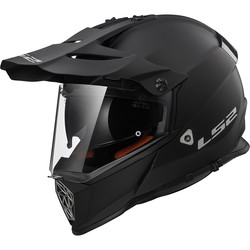 Casque MX436 Pioneer Solid LS2