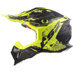 Casque MX470 Subverter Claw LS2