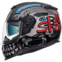Casque SX.100 Big Shot Nexx