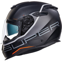 Casque SX.100 Superspeed Nexx