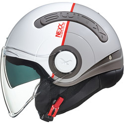 Casque SX.10 City Zen Nexx