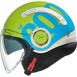 Casque SX.10 Cool Jam Nexx