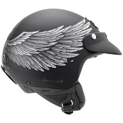 Casque SX.60 Eagle Rider Nexx