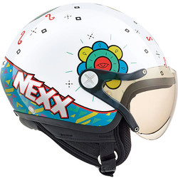 Casque SX.60 Kids Goomy Nexx