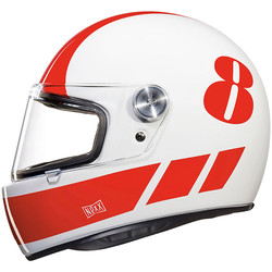 Casque X.G100R Billy B Nexx